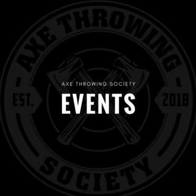 Axe Throwing Events - Birthday Party, Bachelorette Party, Bachelor Party, Holiday Party, Office Party, Team Building, Corporate Events, Fundraisers - Axe Throwing Society - Indoor Axe Throwing - South Florida - Fort Lauderdale - Pompano - Miami - Wynwood